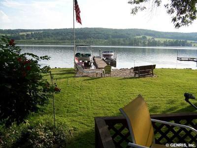 Photo of 4043 East Waneta Lake Rd, Tyrone, NY 14837