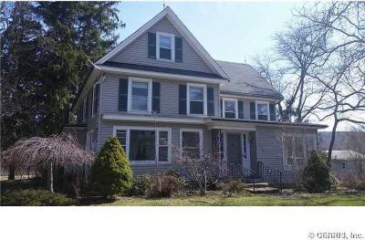 Photo of 4593 Main St, Livonia, NY 14466