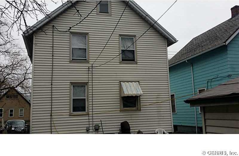43 Fernwood Avenue, Rochester, NY 14621