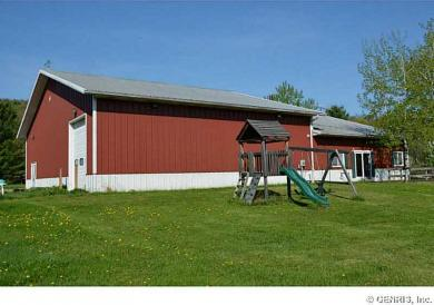 9038 Millard Fillmore Road, West Sparta, NY 14437