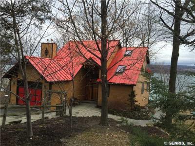 Photo of 4572 Lakeview Road, Starkey, NY 14837