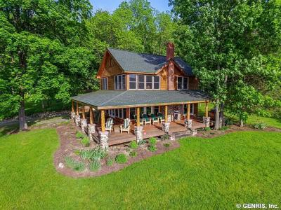 Photo of 1345 South Lake Road, Middlesex, NY 14507