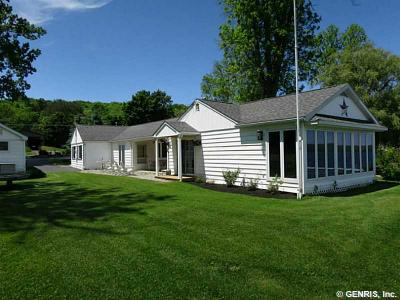 Photo of 5505 Francis Shrs, Canadice, NY 14471