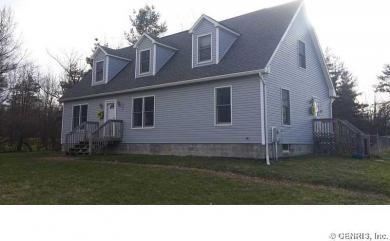 5956 Marrowback Rd, Conesus, NY 14435