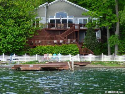 Photo of 11885 East Lake Rd, Wayne, NY 14840