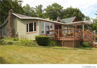 Photo of 1222 Rock Haven Beach Rd., Torrey, NY 14441