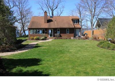Photo of 4664 Driftwood Lane, Varick, NY 14456