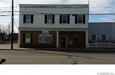 4100 Ridge Rd (2nd Floor Rental), Williamson, NY 14589