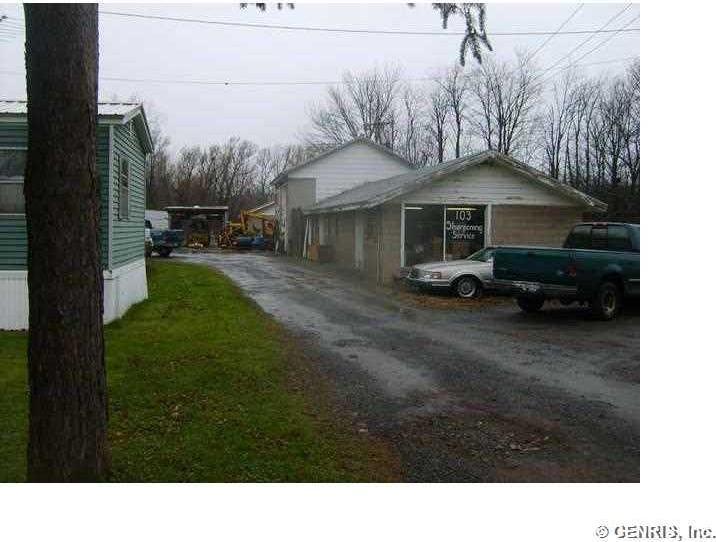 6749 Maple Ave / Rt 104, Sodus, NY 14551