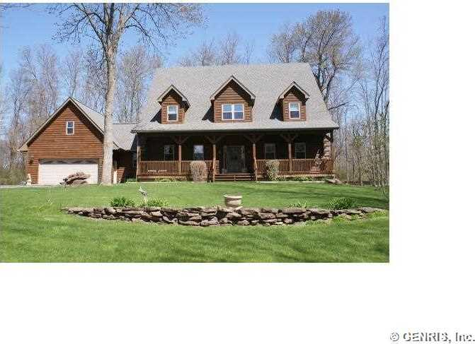 297 Lake Road, Ontario, NY 14519