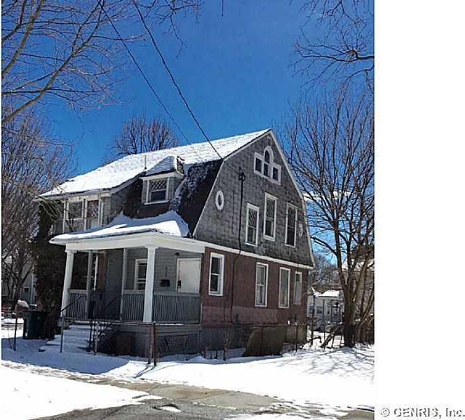 409 Glenwood Avenue, Rochester, NY 14613