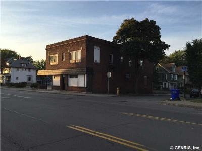 Photo of 1578 East Main St, Rochester, NY 14609
