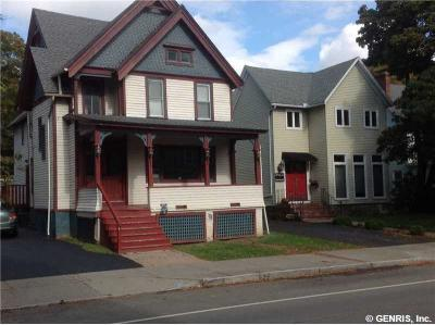 Photo of 54 Park Ave, Rochester, NY 14607