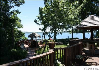Photo of 4232 Teall Beach, Fayette, NY 14541
