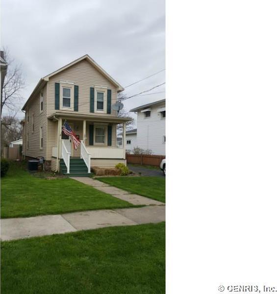 312 South Avenue, Shelby, NY 14103