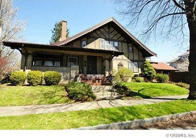 Photo of 530 Hazelwood Terrace, Rochester, NY 14609