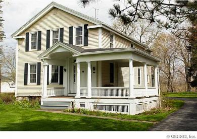 183 Main St, Leicester, NY 14481