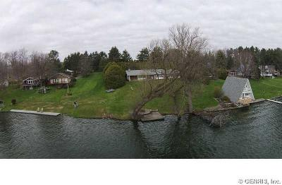 Photo of 3947 Luther Rd, Castile, NY 14550