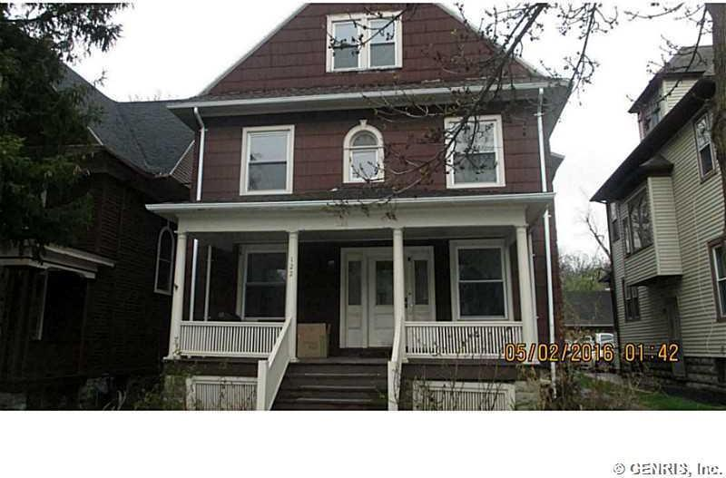 122 Rosedale Street, Rochester, NY 14620