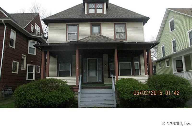 116 Rosedale Street, Rochester, NY 14620