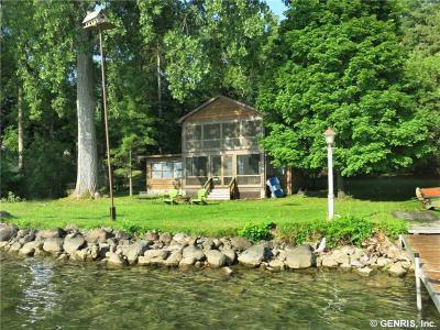 Photo of 3411 West Lake Blvd, Canandaigua Town, NY 14424