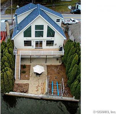 Photo of 5712 East Lake Rd, Conesus, NY 14435