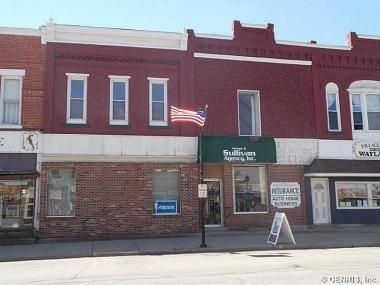 13 North Main Street, Wayland, NY 14572