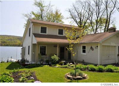 Photo of 6261 Southwest Shores, Canadice, NY 14471