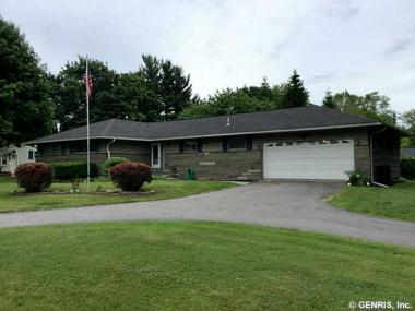 7408 College St, Lima, NY 14485