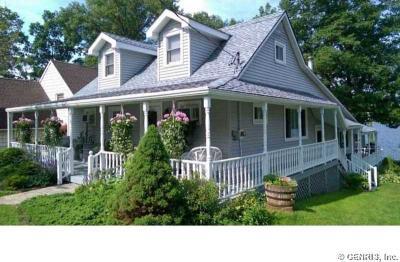 Photo of 4125 East Waneta Lake Rd, Tyrone, NY 14837