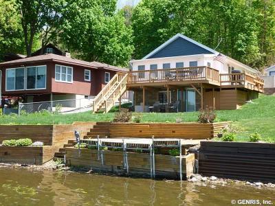 Photo of 4155 East Waneta Lake Rd, Tyrone, NY 14837