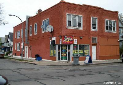 Photo of 1520 East Main St, Rochester, NY 14609