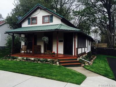 Photo of 129 West Albion St, Murray, NY 14470