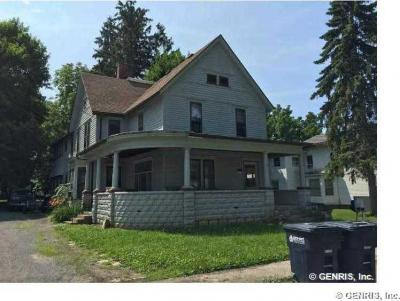 Photo of 20 Liberty St, North Dansville, NY 14437