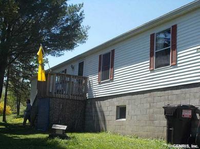 6700 Conesus Springwater Rd, Conesus, NY 14435