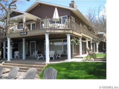 Photo of 5416 East Lake Rd, Conesus, NY 14435