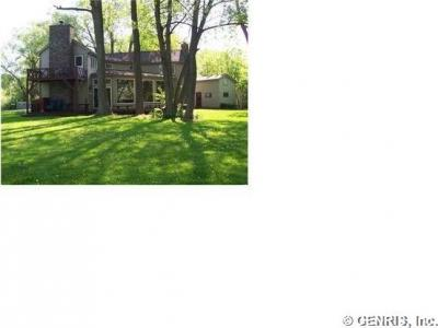 Photo of 8663 Northshore Dr, Richmond, NY 14471