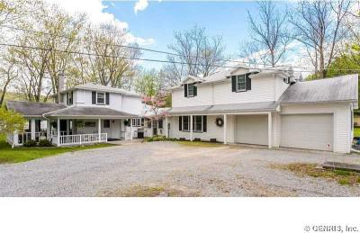 Photo of 6002 Elm Park Drive, Richmond, NY 14471