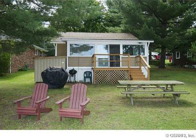 Photo of 5919 Pickerel Pt, Canadice, NY 14471