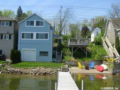 Photo of 4123 West Lake Rd, Geneseo, NY 14454