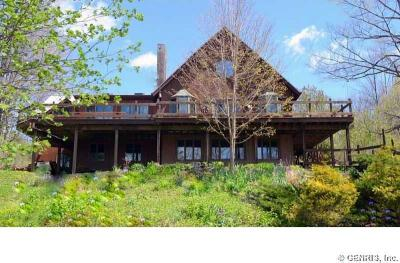 Photo of 4265 Allens Hill Road, Richmond, NY 14471