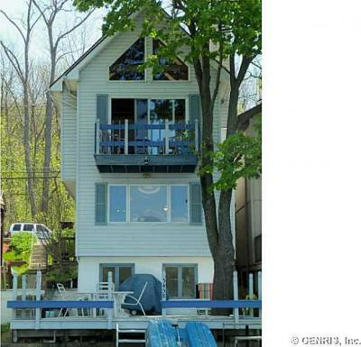 Photo of 5458 East Lake Rd, Conesus, NY 14435