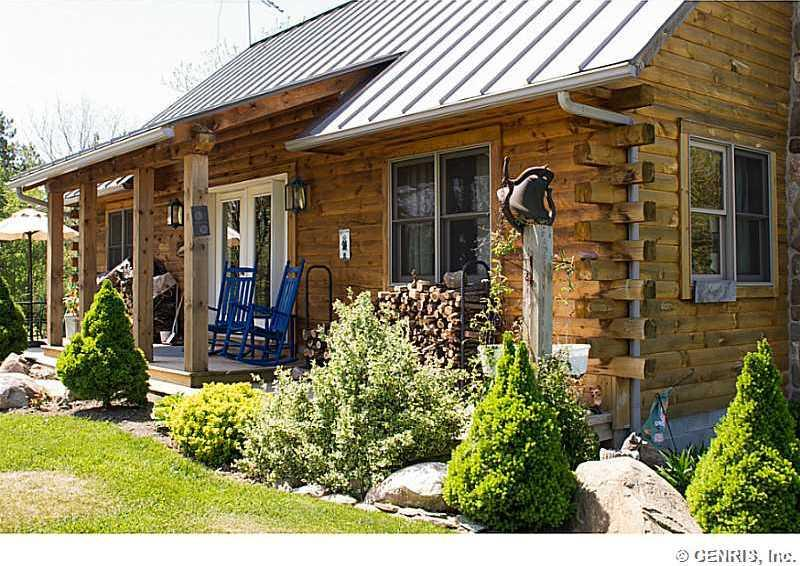 2048 Coverdale Road, Leicester, NY 14481
