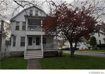 Photo of 157-159 Milburn, Rochester, NY 14607