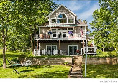 Photo of 4961 Waters Edge Dr, Canandaigua Town, NY 14424