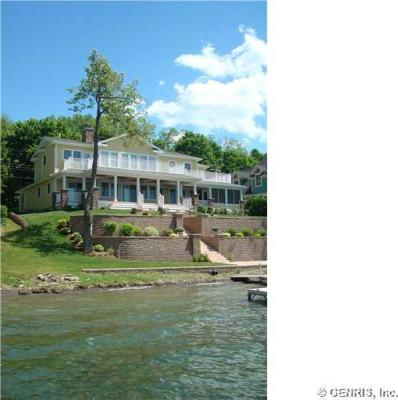 Photo of 441 East Lake Road, Milo, NY 14527