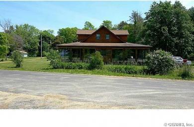 8900 Howland Rd, Wolcott, NY 14590