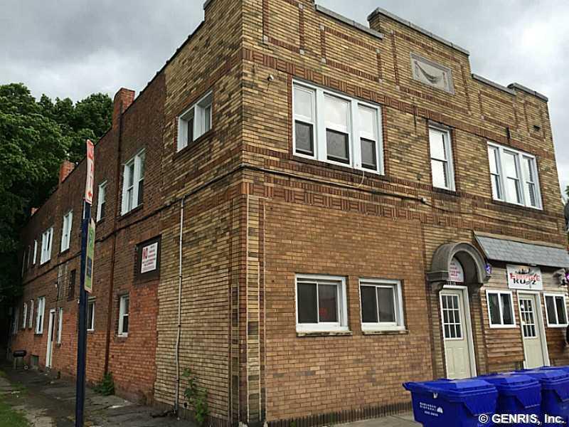 1638 Saint Paul Street, Rochester, NY 14621