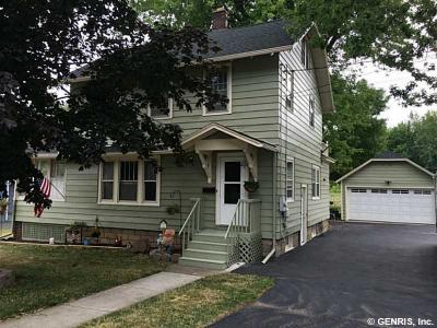 Photo of 132 West Albion St, Murray, NY 14470