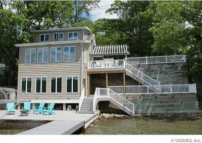 Photo of 1029 East Lake Rd, Barrington, NY 14837